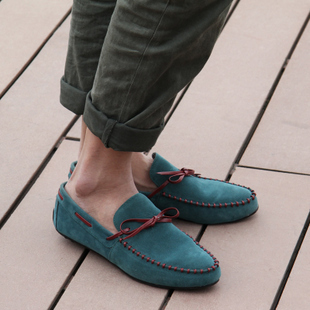 Male summer gommini breathable single shoes loafers the trend of fashion charm of shoes men&#39;s(China (Mainland))