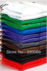 Free Shipping - Fashion Women's/Men's Sports Suit, Sportswear Athletic Clothing Sets Jackets Garment+Pants(China (Mainland))
