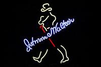 Johnnie Walker tradition art neon sign light fashion beer bar decorative supplies 50*40cm