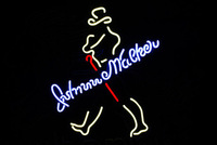 Johnnie Walker tradition art neon sign light fashion beer bar decorative supplies 50*40cm