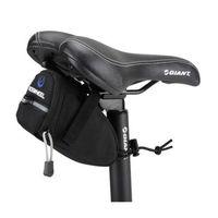 New Super Mini Rat Cool Cycling Bike Bicycle Saddle Seat Rear Bag Waterproof