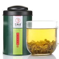 Tea jasmine flower tea premium jasmine gold 000-mw-per-unit daughter ring 50 tank