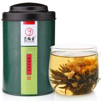 Tea jasmine tea technology flower tea premium 200 tank