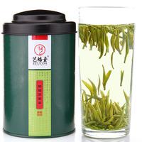 Tea 2013 tea yellow tea yellow tea top grade silver needle 50g tank
