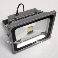 7pcs 7X 50W High Power White LED Flood Lights Lamps 85-265V Waterproof Outdoor Spot Lights  Floodlights Wholesale
