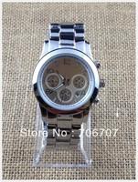DHL Free Shipping 30pcs/lot Hot Sale Fashion Quartz Wrist Watch Brand Woman Men