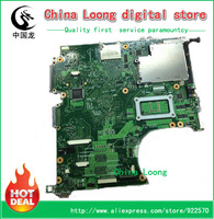 Hot!!laptop Motherboard For Hp 6520s 495395-001 Intel 960 Fully Tested