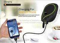 2013 Hot sale!! The Best 3 ANTI Portable Power pack 7800mah waterproof,shockproof,dustproof design