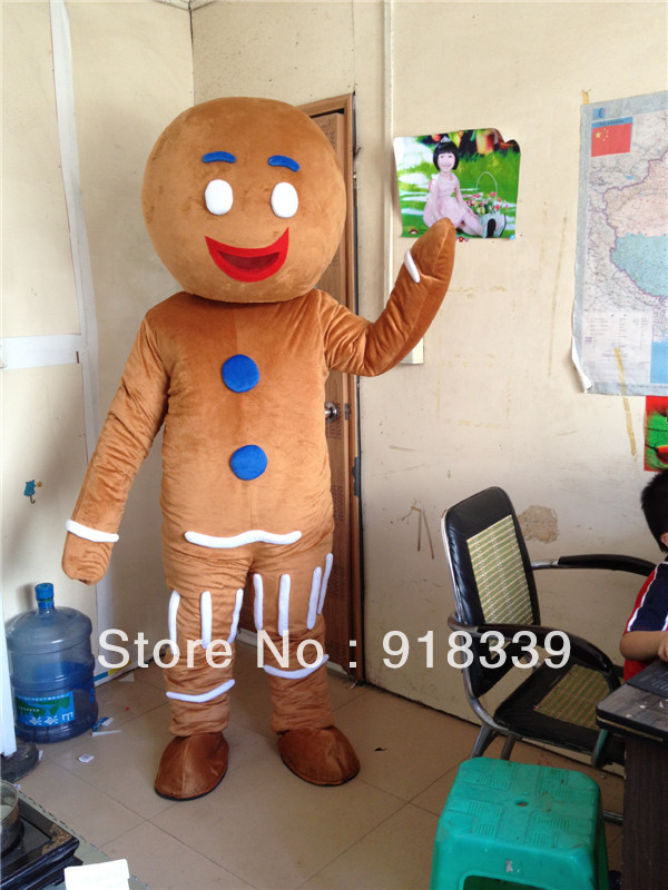 factory direct selling high quality Laughing Man mascot costume character costume cartoon costume Laughing Man cosplay(China (Mainland))