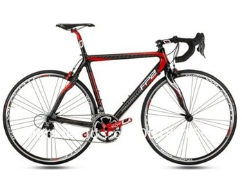 New 2013 Pinarello FP2 Carbon Red Black Complete Bike
