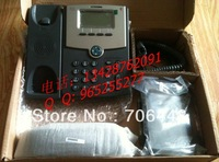 SPA502G IP PHONE USED  1 Line IP Phone