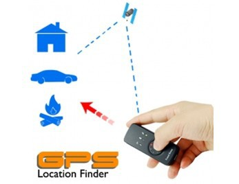 4-in-1 GPS Receiver + Location Finder + Data Logger + Photo Tagger Freeshipping SGP(China (Mainland))