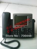 IP PHONE CP-7960G USED VOIP PHONE