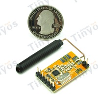 CC1101 Wireless RF Module