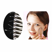 Free Shipping 10pcs/lot Facial Threading Epistick Epilator Spring Hair Remover Removal Stick