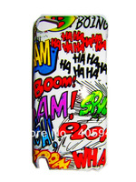 IMD HAHA  Hard Case For ipod  touch 5  ship by HK POST