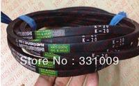 K type imported industrial belt, | samsung MITSUBOSHI Japan v-belts, K16, | K17, | K18, | K19 |, K20
