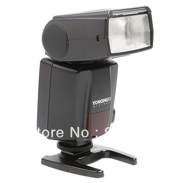 Flash Speedlight for Canon camera Yongnuo YN-468 II Germany free shipping DB0171(China (Mainland))