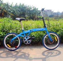 popular light foldable bike
