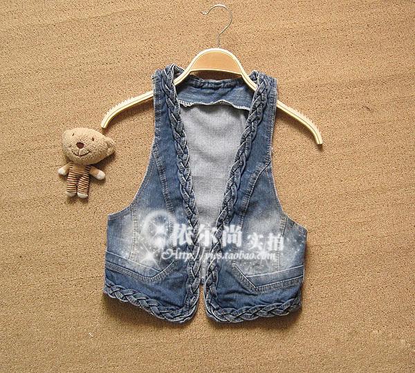 Модные джинсовые ткани своими руками 561