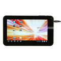 NEW 7 inch android 4.0 Capacitive Screen 512M 4GB Camera WIFI 8850 a10 tablet pc Red Freeshipping-88009626