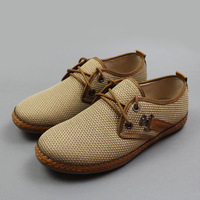 Cotton-made beijing shoes breathable 2013 cow muscle shoes outsole male shoes 132