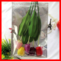 Free Shipping 50pcs/lot 30cm*40cm*160mic High Quality Clear + VMPET Plastic Bags Food Packaging Retail Self Seal Bags Wholesale(China (Mainland))