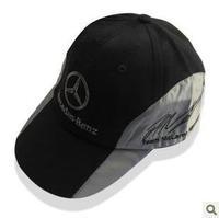 New fashion Racing hat / baseball cap / team cap Free shipping