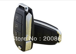 Portable DV Mini DVR 1080P HD Aodi S820 Car Carkey Keychain Night Vision Camera Pocket Video Recorder 10pcslot(China (Mainland))