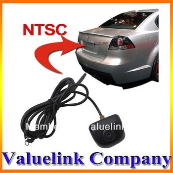 Wholesale 3PCS/Lot HD Car Color Rear Back Rear View Backup Parking NTSC Camera Waterproof AP0080