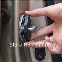 Mazda CX-5 mazda 5 mazda 3 door lock cover door locks protector door lock catch cover auto accessories 1set/4pcs