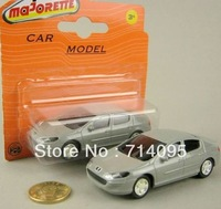 China grey 0.06kg cars the sign alloy toy car FREESHIPPING