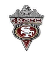 free shipping 15pcs a lot enamel sport antique silver plated single-sided San Francisco 49ers charms