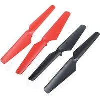 F05252 WLToys WL V959 4CH RC Quadcopter UFO Parts: V959-02 PA Propeller Main Blade + Free shipping