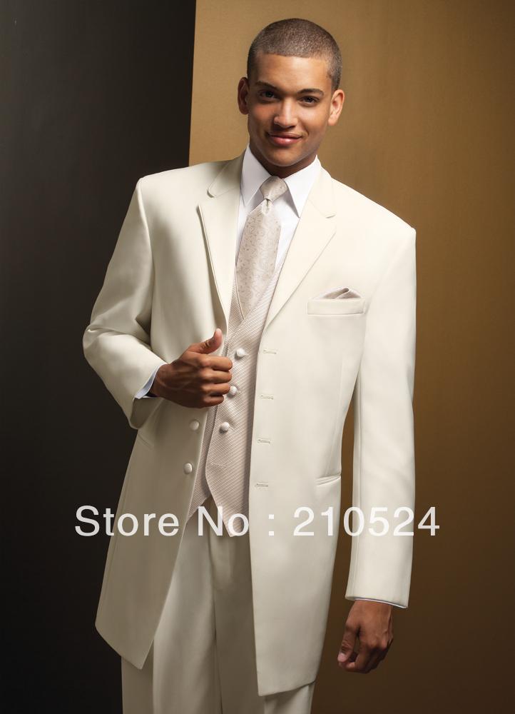 2013 Free Shipping New Arrivals Wedding Groom Suit Men Mens Wedding ...