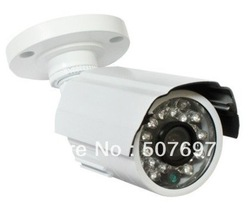 2013 Newest most popular 420TVL Waterproof Outdoor Camera,CMOS sensor, 24pcs white light, 24h day&night monitoring(China (Mainland))
