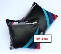 Car pillow / cushion, sporty looks and decorative. For Bimmer Fans. -Code: B055
