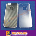 for Iphone 5 with circle hole pc Hard Case  free shipping