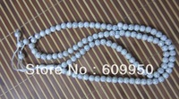 pb010 newest Acrylic islamic prayer beads with 99 pcs beads with resistance bands chain for free shipping in wholesale price