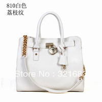 2013 new mm  810 HAMILTON TOTE WOMEN LEATHER BAG MKT HANDBAG