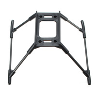 F05263 WLToys WL V959 4CH RC Quadcopter UFO Parts: V959-15 Landing Skid Landing Gear Undercarriage Undercart + Free shipping
