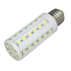 Highlight super bright led lighting energy saving lamp 5w light source 5050 in42patients 44 beads e27 e14 b22 corn light(China (Mainland))