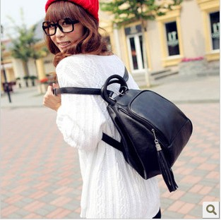 Female bags 2013 casual handbag one shoulder fashion doctors bag vintage fashion(China (Mainland))
