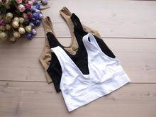 cotton leisure bra reviews
