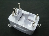 New Adapter Plug Socket Comverter Universal All in 1 Travel Electrical Power Adapter Plug US UK AU EU Free Shipping