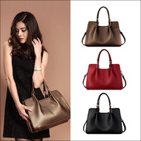 Guaranteed 100% Genuine Leather Women Handbags Mulitfunctional Tote Fashion Ladies Bags Discount Wholesale new