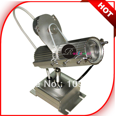 Wholesale 2 PCS of Cheap 50 Watt Custom Designed Gobo Projection, Image Rotation Type(China (Mainland))