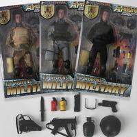Christmas gift model 12 on terror toys model cf model