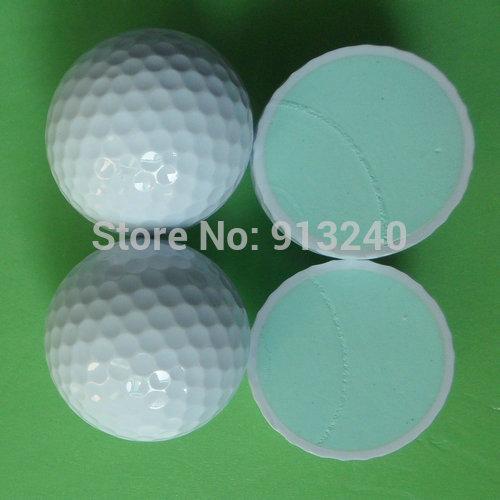 Sell 1000 pieces cheap golf range balls(China (Mainland))
