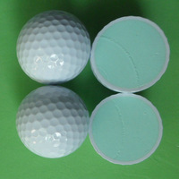 Sell 1000 pieces new unused bulk golf range balls